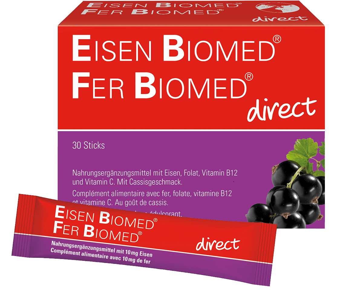 Biomed Eisen